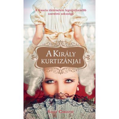 A király kurtizánjai - SZÉPSÉGHIBÁS