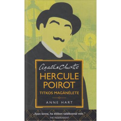 Hercule Poirot titkos magánélete - Agatha Christie rajongóinak