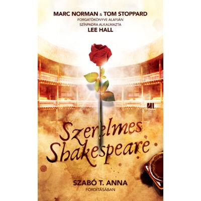 Szerelmes Shakespeare - Szépséghibás