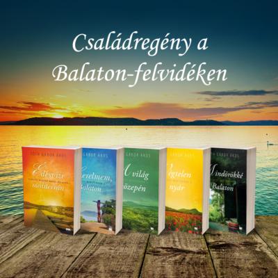 Balaton-felvideki csaladregeny