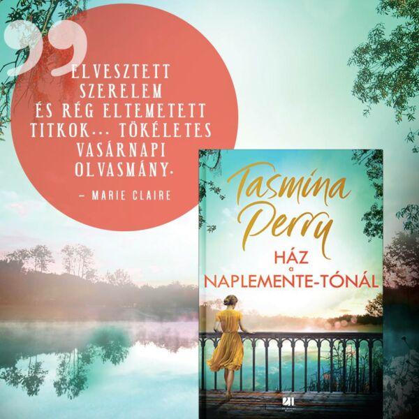 tasmina_perry-Ház-a-Naplemente-tónál-romantikus-regény