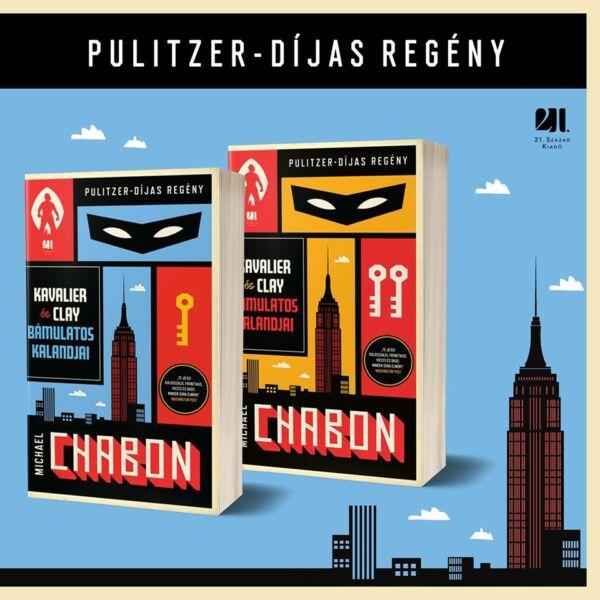 Pulitzer-díjas szerzők és regények