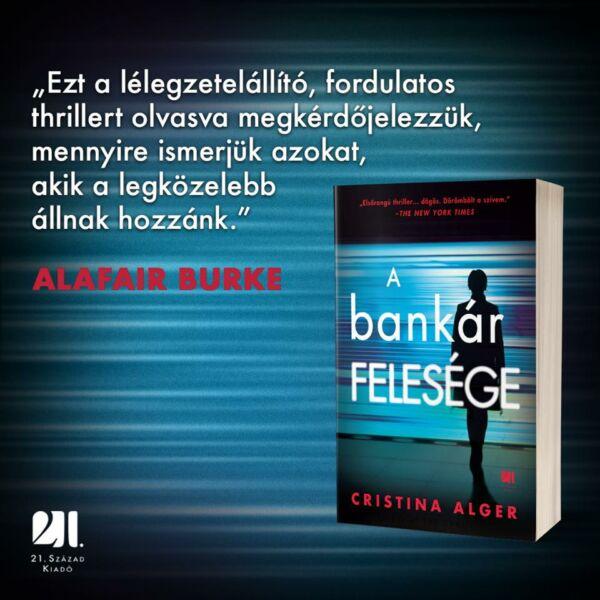a-bankar-felesege-thriller-konyv