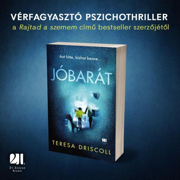 jobarat-teresa-driscoll-pszichothriller
