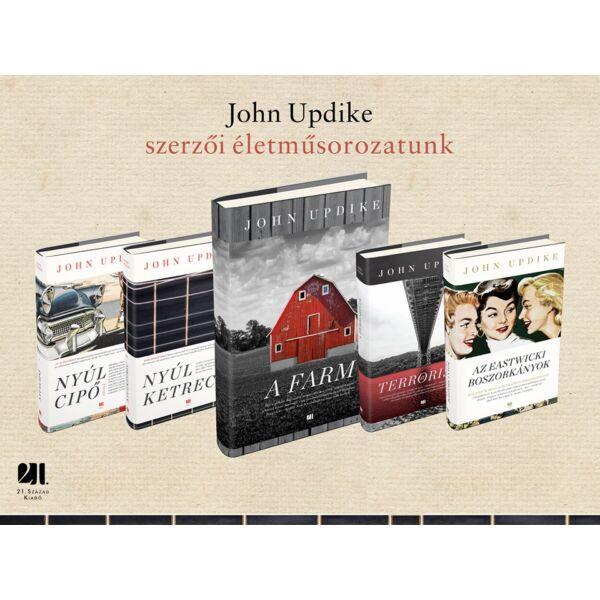 john-updike-a-farm-eletmusorozat