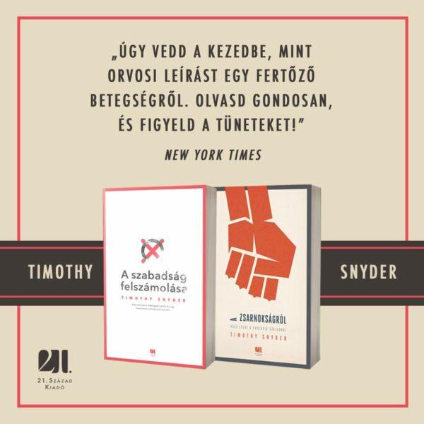 A_zsarnoksagrol-timothy_Snyder