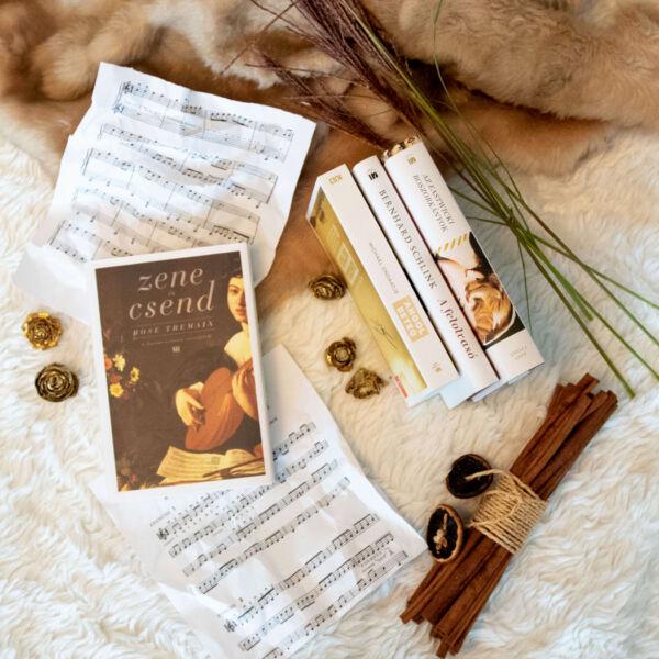 zene-es-csend-rose-tremain-irodalmi-bestsellerek