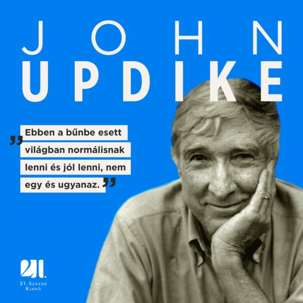 john-updike-eletmusorozat