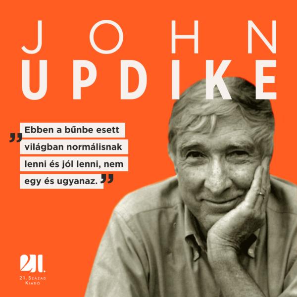 john_updike
