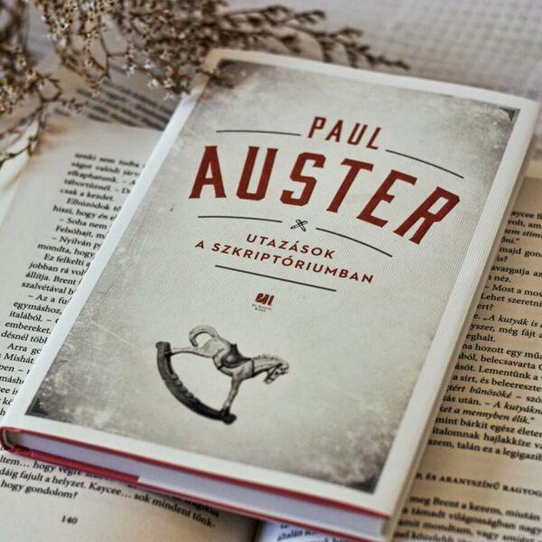 paul-auster-utazasok-a-szkriptoriumban-21-szazad-kiado