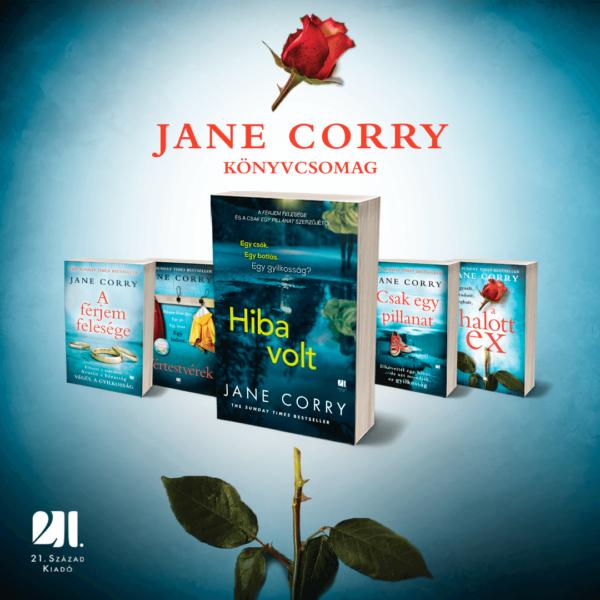 a_ferjem_felesege-Jane_Corry-pszichológiai-thriller