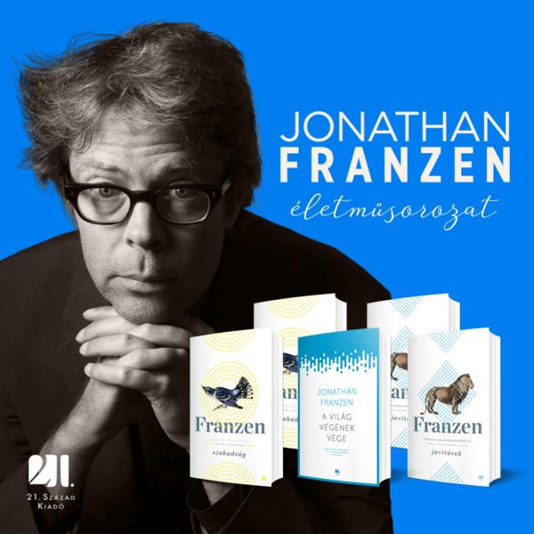 Jonathan_Franzen_eletmusorozat