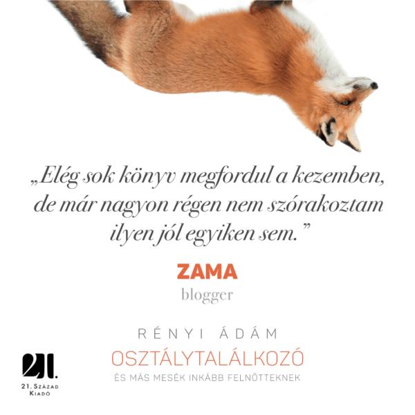 osztalytalalkozo-es-mas-mesek-inkabb-felnotteknek-renyi-adam-21-szazad-kiado