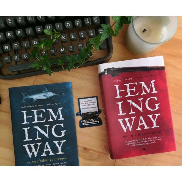 hemingway-konyvcsomag