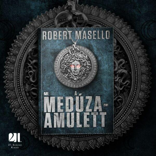 robert-masello-a-meduza-amulett