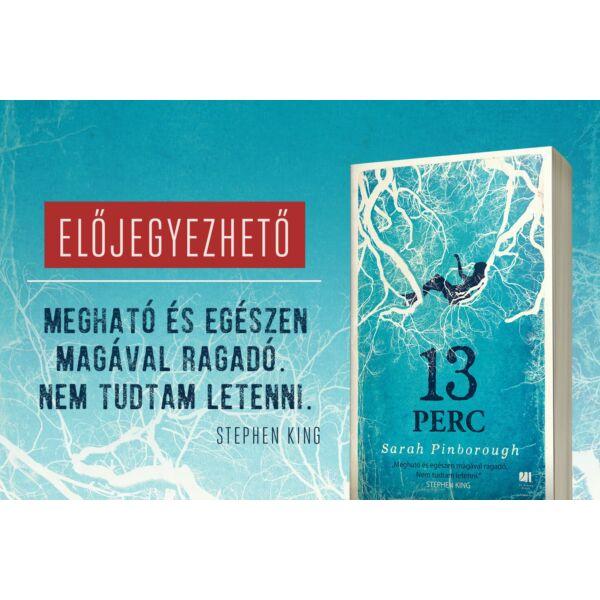 13-perc-young-adult-regény