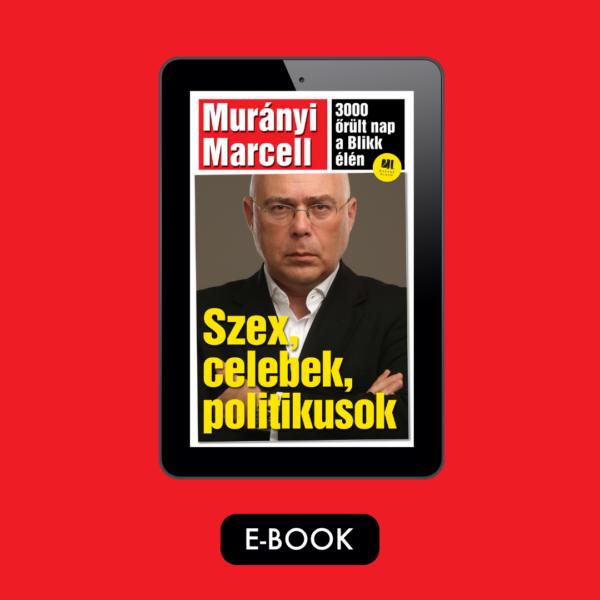 Szex, celebek, politikusok – 3000 őrült nap a Blikkben