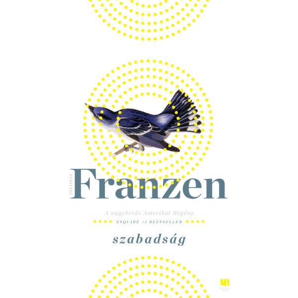 szabadsag-jonathan-franzen-konyv-21-szazad-kiado