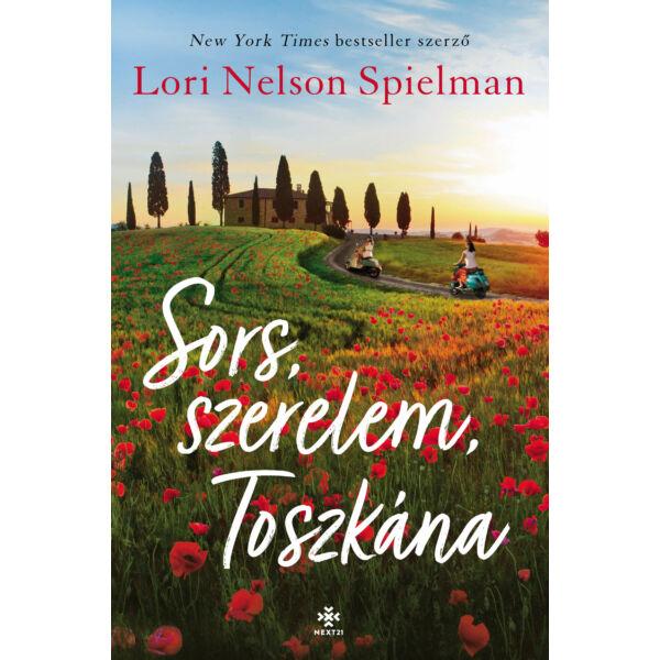 sors-szerelem-toszkana-lori-nelson-spielman-konyv-next21-kiado