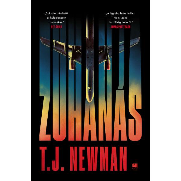 zuhanas-t-j-newman-21szazad-kiado