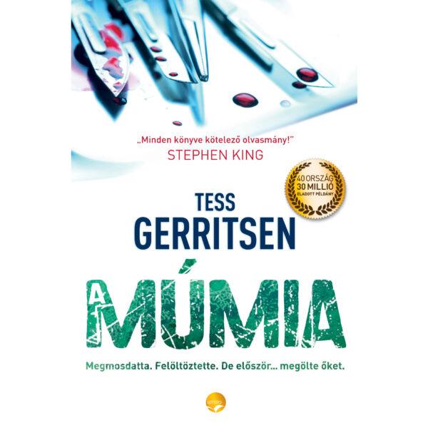 a-mumia-tess-gerritsen-lettero-kiado