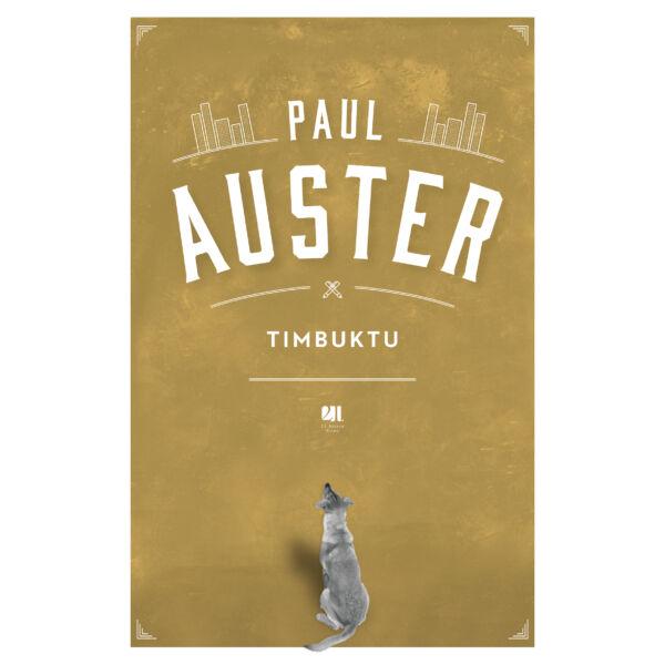 paul-auster-timbuktu-21-szazad-kiado-regeny